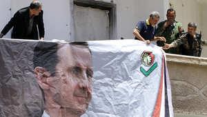 تونس ترقض القطع المطلق للعلاقات مع سوريا