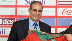 أقال اتحاد الكرة في المغرب مدرب المنتخب الوطني بادو الزاكي، وأعلن عن اتفاق
