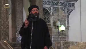 """العراق: أبو بكر البغدادي زعيم داعش يأمر بحرق جثث الأكراد بكوباني.. وقتلى """"البو نمر"""" 322"""
