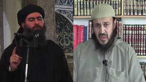 ماذا قال المقدسي في رسالته لزعيم داعش البغدادي حول تبادل الطيار الكساسبة بالريشاوي؟