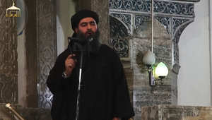 الريمي يسأل أنصار القاعدة عن بيعة غير القرشي والموقف من الحرب على داعش: هل ترضون اجتماع خليفتين؟