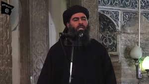 الجيش الأمريكي ردا على تقارير حول مقتل أو جرح البغدادي: استهدفنا موكبا لقادة التنظيم.. ولا تأكيد لوجوده