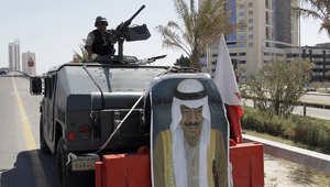"""البحرين.. خليفة يدعو لموقف خليجي موحد ضد """"الفتن"""""""