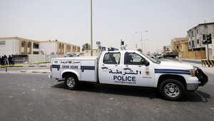 """البحرين.. القبض على """"ارهابيين"""" ومخبأ متفجرات تحت الأرض"""