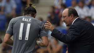 اشتهر نادي العاصمة الإسبانية ريال مدريد باحتوائه على أفضل لاعبي