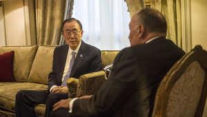 """القاهرة ترفض تصريحات """"متسرعة"""" حول مقتل سودانيين بسيناء"""