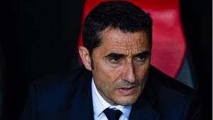 خمس معلومات قد لا تعرفها عن مدرب برشلونة الجديد