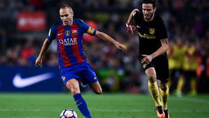 برشلونة المنتشي بعودة نجومه من الإصابة يلاقي أتلتيكو في الكأس