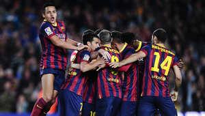 الفيفا يعلق عقوبة حرمان برشلونة من ضم لاعبين جدد