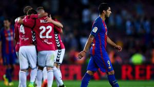 برشلونة يسعى للانتقام من ألافيس.. والريال ضيفا على أوساسونا الجريح