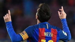الصحف الإسبانية: برشلونة يجدد عقد ميسي حتى 2021 بشرط جزائي خيالي