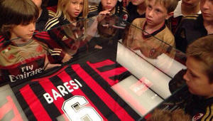 بالصور: دلالات أرقام اللاعبين في عالم كرة القدم