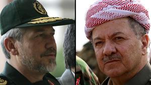 """إيران تحذر كردستان من """"مغبة التعاون مع السعودية"""" ضدها.. والحكومة الكردية: لم نهدد طهران ولا نقبل تصريحاتها"""