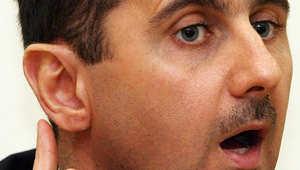 هولاند: الأسد حليف موضوعي للجهاديين ولن نقبل الشراكة معه لمحاربة الإرهاب
