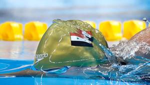السباحة السورية بيان جمعة لـCNN: لاجئونا سيظلوا سوريين