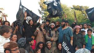استطلاع لـCNN: أغلب الأمريكيين قلقون من داعش ويؤيدون توجيه ضربة عسكرية للتنظيم