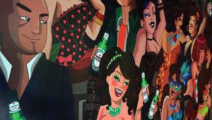 المراهقون يفضلون أنواع مشروبات كحول معينة رغم عدم تخطيهم السن القانوني للشرب