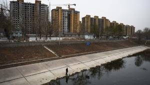 بكين تعاني الضباب والقمامة.. والآن هل تواجه الغرق؟