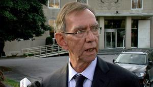 السفير البلجيكي في أمريكا يتحدث حول هجمات بروكسيل
