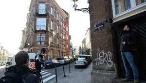 بلجيكا.. تحديد 3 مواقع استخدمها منفذو سلسلة هجمات باريس معقلا لهم