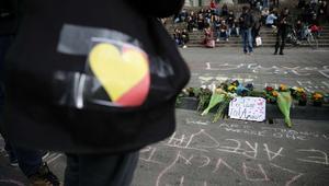 عشرات البلجيكيين يوّفرون منازلهم وسياراتهم مجانًا للمحاصرين إثر تعطل حركة القطارات