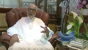 عبد العزيز بلخادم: العداء للمحيط السلطوي والتصريحات النارية عجلا بإقالة عمار سعداني
