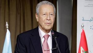 رشيد بلمختار، وزير التربية الوطنية