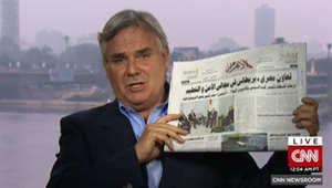 مراسل CNN بن ويدمان يكتب من القاهرة: نظريات المؤامرة تتصاعد بعد سقوط الطائرة الروسية