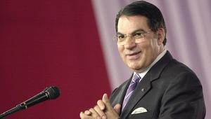 بن علي يخرج عن صمته ويدافع عن فترة حكمه: عملت على حماية تونس وشعبها