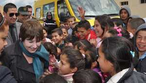 وزيرة التربية بالجزائر تُطالب بالتركيز على التفكير بدل الحفظ في الرياضيات