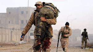 حفتر: انتصار الجيش في قنفودة يمثل أسطورة كفاح من أجل العزة
