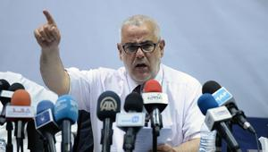 دعا رئيس الحكومة المغربية، عبد الإله بنكيران، بان كي مون إلى أن