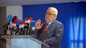 بنكيران: الاتحاد الاشتراكي يعتمد مواقف متناقضة.. وحزب آخر يوقف مسار تشكيل الحكومة