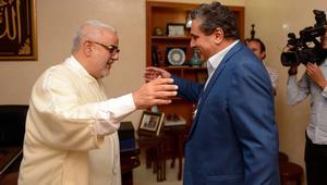 أزمة تشكيل الحكومة المغربية تتعمق بسبب الخلاف بين بنكيران وأخنوش