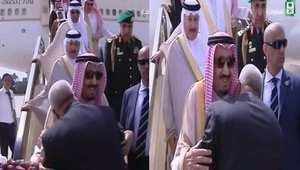 تدوينة على فيسبوك تنتقد الملك السعودي تخلق ضجة