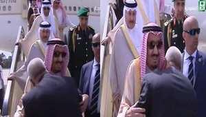 بنكيران يوّضح أسباب سلامه على الملك السعودي