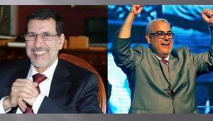 بين الخطاب والممارسة السياسية.. كيف يختلف العثماني عن ابن كيران؟