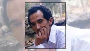 الشاعر المغربي محمد بنميلود