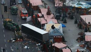 ألمانيا: إطلاق سراح المشتبه به بهجوم برلين