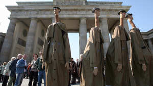 """برلين.. """"الصندوق الأسود"""" لعاصمة الجواسيس"""