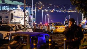 بشكتاش التركي يدين التفجير الذي استهدف محيط ملعبه
