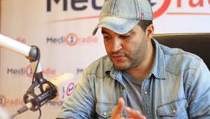 الإعلامي المتخصص في السينما بلال مرميد