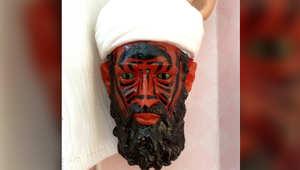 لماذا نوت وكالة الاستخبارات المركزية الأمريكية صنع دمية بشكل بن لادن؟