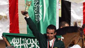 بالصور.. محطات سبقت اعتزال حفيد الملك عبدالله بعد ميدالية أولمبية للسعودية