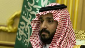 الأندية السعودية تبايع محمد بن سلمان وليا للعهد وتشكر محمد بن نايف