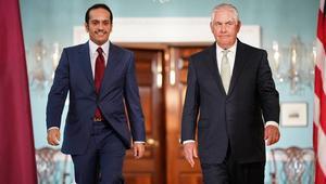 """وزير الخارجية القطري: على """"دول الحصار"""" إثبات مطالبها بأدلة"""