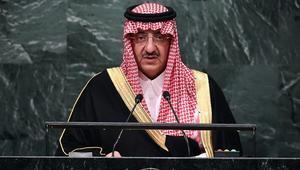 الرئيس الجزائري يستقبل ولي العهد السعودي لـ