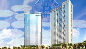 يمكنك الآن شراء شقة جديدة في دبي مقابل 50 بيتكوين!
