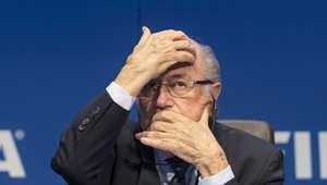 """الفيفا يرجئ ملف """"كأس العالم 2026"""" واجتماع طارئ بيوليو لتحديد موعد انتخاب خليفة بلاتر"""