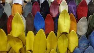 الشرطة الفرنسية تحجز كميات حشيش هربها مسافر في نعال تقليدية مغربية